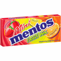 Mini Mentos Fruit Mix Candy
