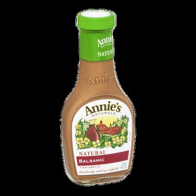 Annie's Naturals Natural Balsamic Vinaigrette