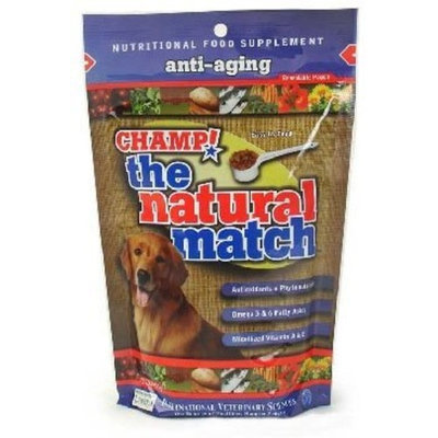Champ! The Natural Match Antioxidants - 1 lb