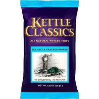 Kettle Brand® Sea Salt & Cracked Pepper
