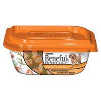 Purina Beneful Beneful Prepared Meals Simmered Chicken Medley Wet Dog Food - 10 oz
