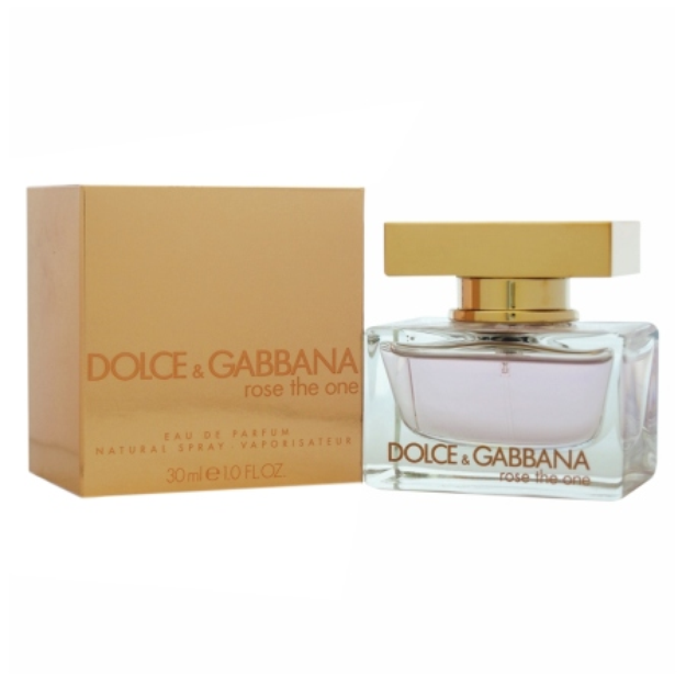 Dolce & Gabbana Rose The One Eau de Parfum