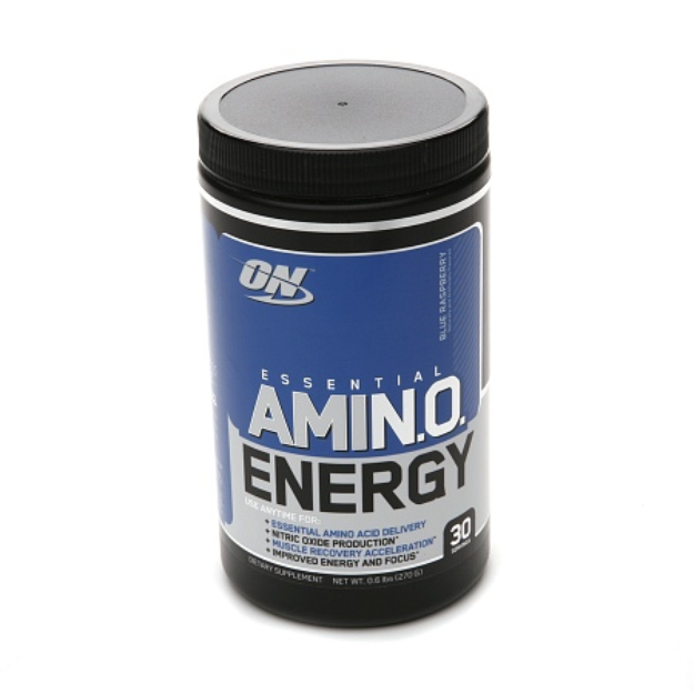 Optimum Nutrition Essential Amino Energy Chewables