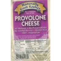Naturally Good Kosher Sliced Provolone