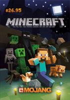 Minecraft PC Game Card