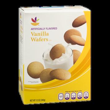 Ahold Vanilla Wafers