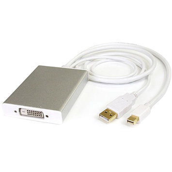 StarTech DY8899B StarTech.com Mini DisplayPort to DVI Dual-Link Active Adapter