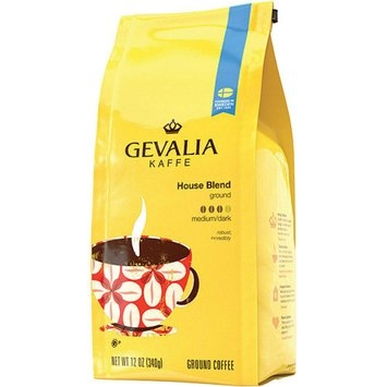 Gevalia Kaffee House Blend Roast