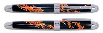 ACME Studios PMJ01R John Mclaughlin - Inner Mounting Flame Roller Pen