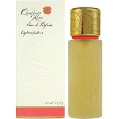 Quelques Roses By Houbigant Edp Spray 1.7 Oz Women