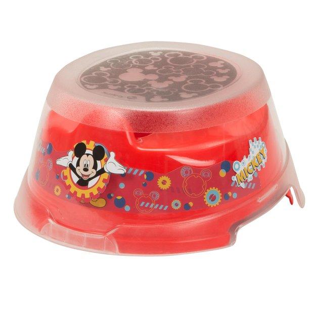 Disney Mickey Mouse Toddler Boy's Potty Chair - DOREL JUVENILE GROUP