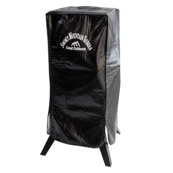 Landmann 31971 Smoker Cover For 3495Gw, 3495Gla, And 3495Cla
