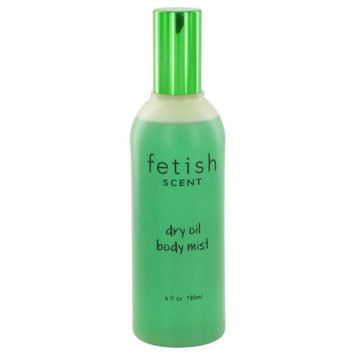 Dana 498852 FETISH by Dana Dry Oil Body Mist 6 oz