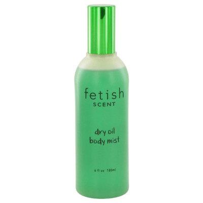 Dana 498852 FETISH by Dana Dry Oil Body Mist 6 oz