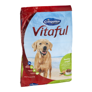 Companion Vitaful Adult Dog Food