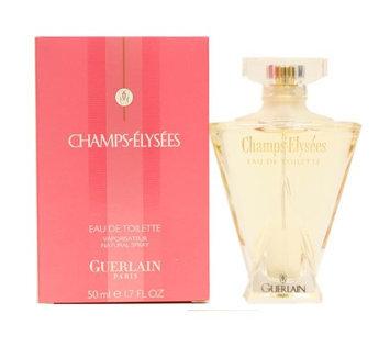 Champs Elysees By Guerlain Edt Spray 1.7 Oz