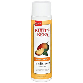 Burt's Bees Super Shiny Conditioner