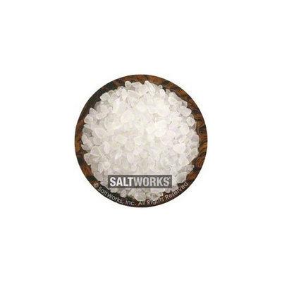 Saltworks Pure Ocean - Grinder & Mill Salt - 25 lbs. (coarse)