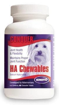 Conquer K9 HA Chewables (60 ct)
