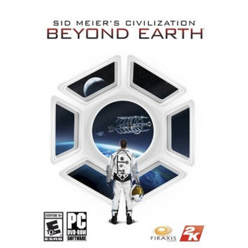 2K Games Sid Meier's Civilization: Beyond Earth (PC Game)