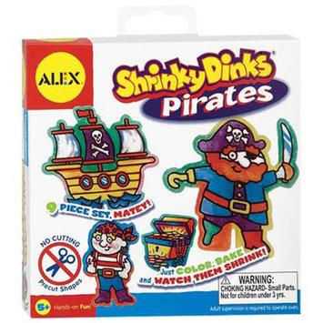 Alex Shrinky Dinks Jewelry Kit
