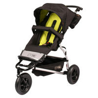 phil & teds Mountain Buggy 2011 Swift Stroller - Lime
