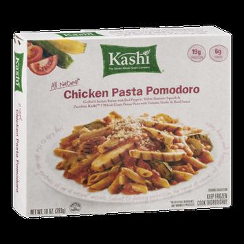 Kashi® Chicken Pasta Pomodoro