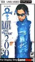 Image Entertainment Prince: Rave UN2 The Year