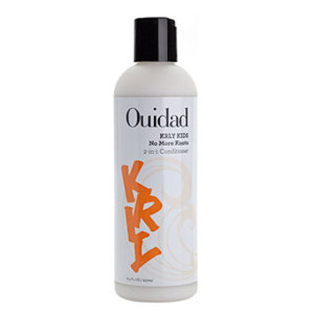 Ouidad Krly Kids No More Knots 2-in-1 Conditioner 8.5 oz