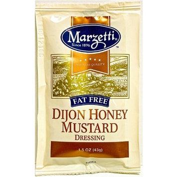 Marzetti FAT FREE DIJON HONEY MUSTARD (ONE) - 1.5 oz Portion Control Pouch