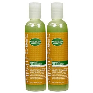 Zippity Doo Zippity Doo Shampoo For Childeren /repels Lice