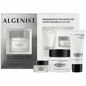 Algenist Regenerative Anti-Aging Set