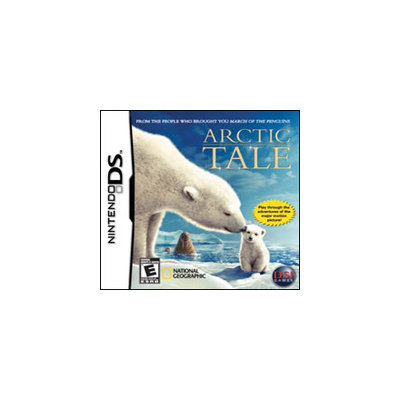 Destination Software Arctic Tale