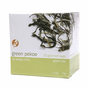 Adagio Teas Green Tea