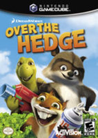 Edge of Reality Over the Hedge