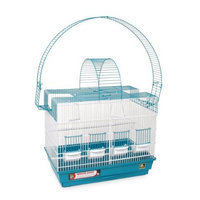Prevue Hendryx-Cockatiel Double Playpen