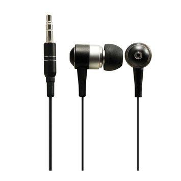 Sentrysafe Sentry Black Metalix 3pk Boys Headphone - Ho481