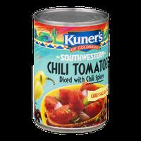 Kuner's of Colorado Southwestern Chili Tomatoes