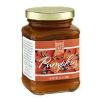 Good Eats Foods Pumpkin Fruit Butter