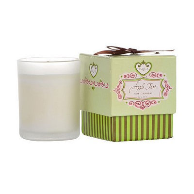 Jaqua Apple Tart Soy Candle