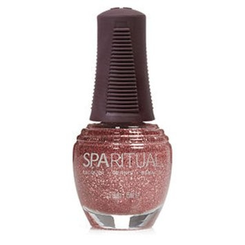 SpaRitual In Pink Nail Lacquer