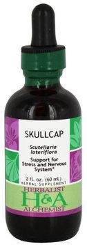 Herbalist Alchemist Herbalist & Alchemist - Skullcap - 2 oz.