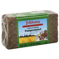 Feldkamp Pumpernickel Bread