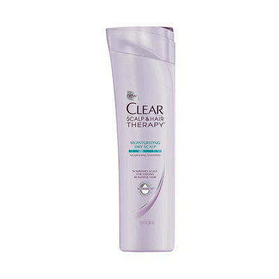 Clear Moisturizing Dry Scalp Nourishing Shampoo
