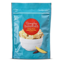 Simply Balanced Freeze Dried Mango Slices 1.5 oz