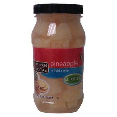 market pantry Market Pantry Pineapple Chunks 24.5-oz.
