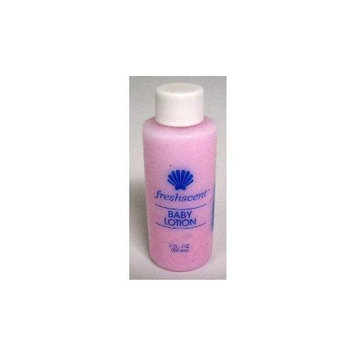 Freshscent Baby Lotion (case of 96)