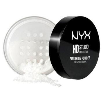 NYX Cosmetics Studio Finishing Powder
