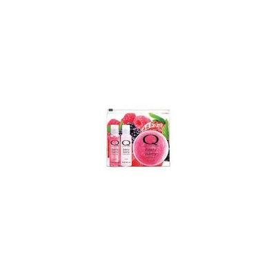Qtica Smart Spa Home Spa Kit, Pomegranate Lime