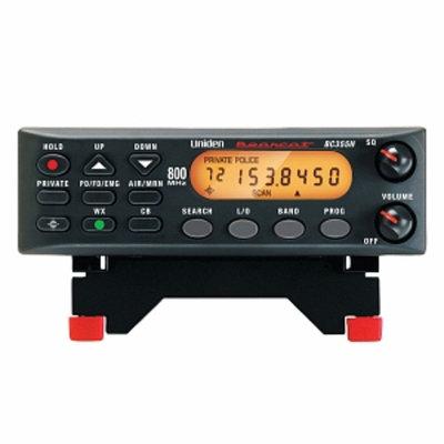 Uniden Bc355n Bc355n Mobile base Scanner, 1 ea